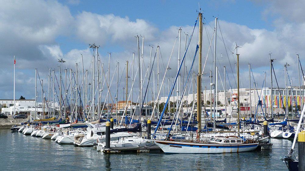 marina, Lisbonne, Belém