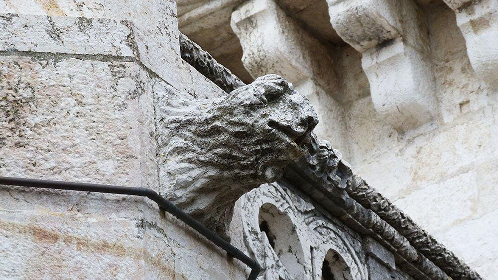 tour de Belèm, Lisbonne