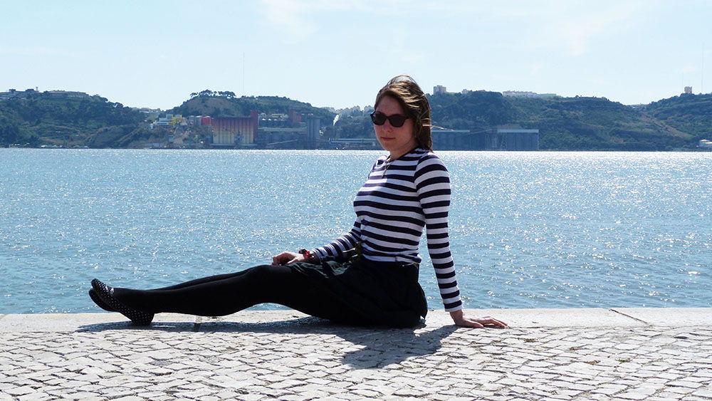 Lisbonne: quartier de Belém