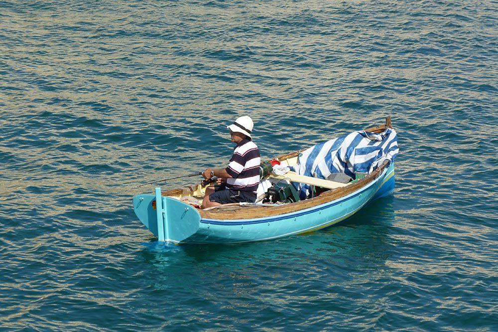 malte pêcheur
