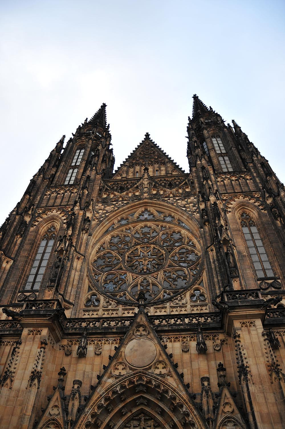 cathédrale saint-guy, prague