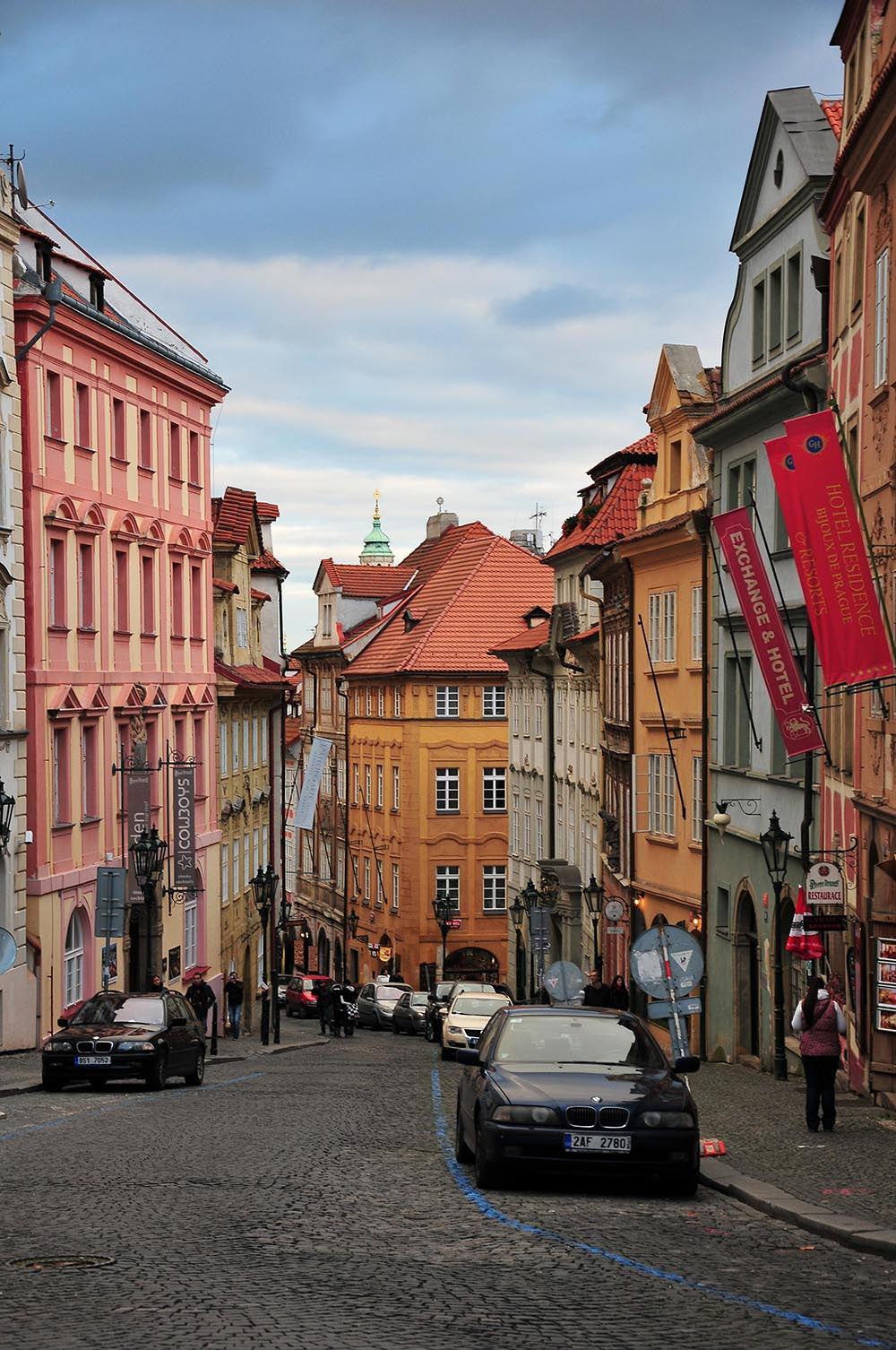 rue Nerudova