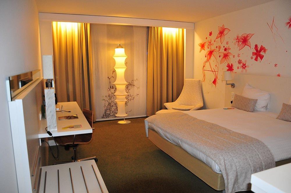 bruxelles hôtel bloom