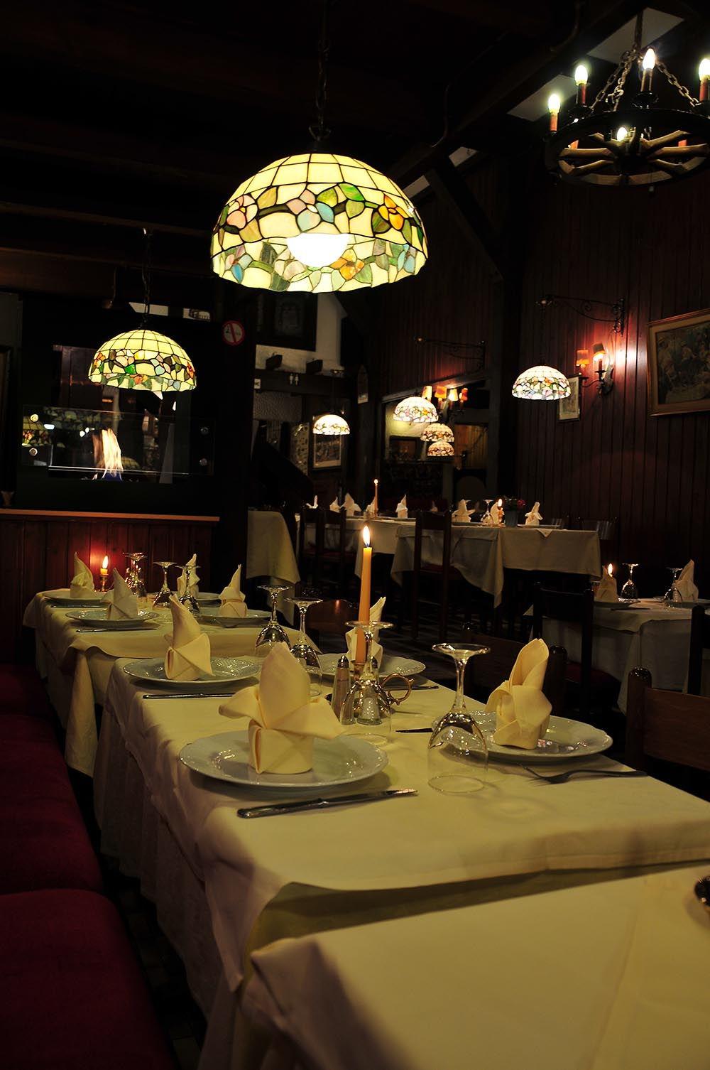 bruxelles restaurant