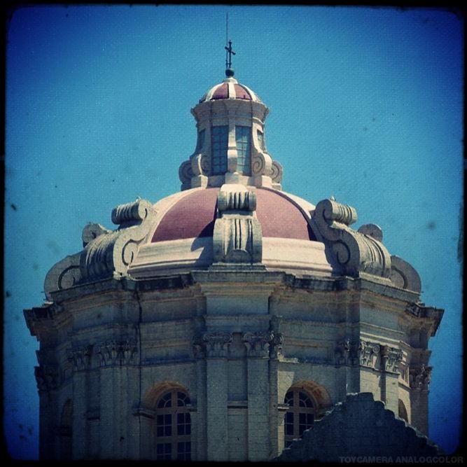 dôme cathédrale st paul