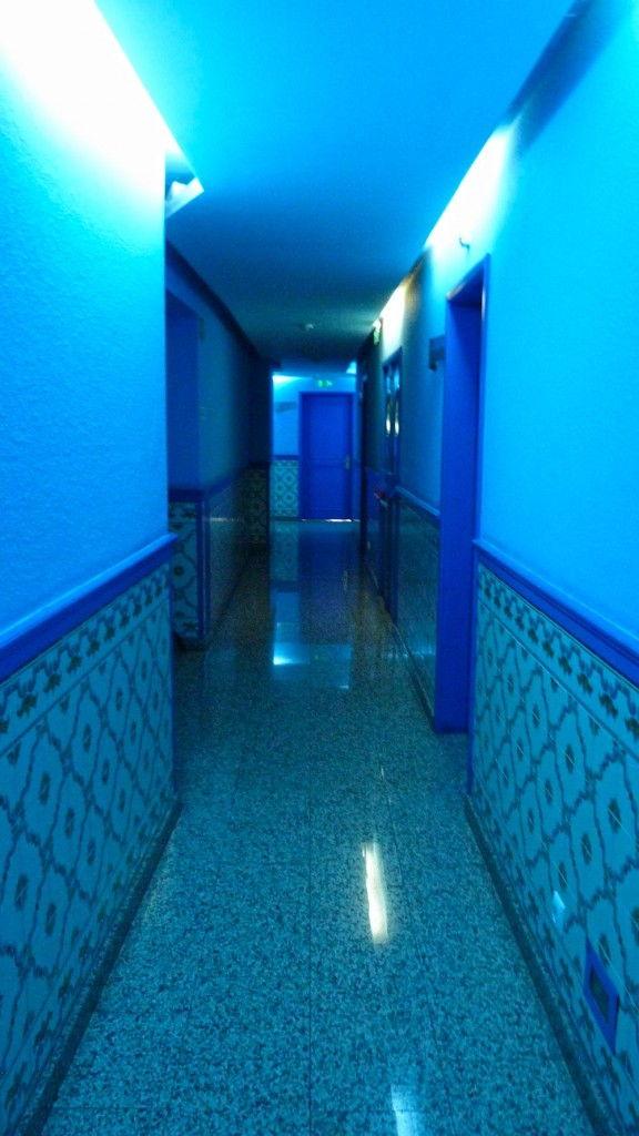hôtel lisbonne