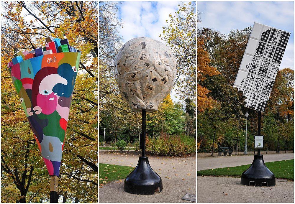 expo temporaire bruxelles parc royal