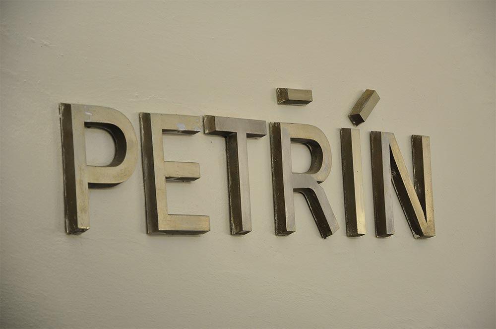 petrin