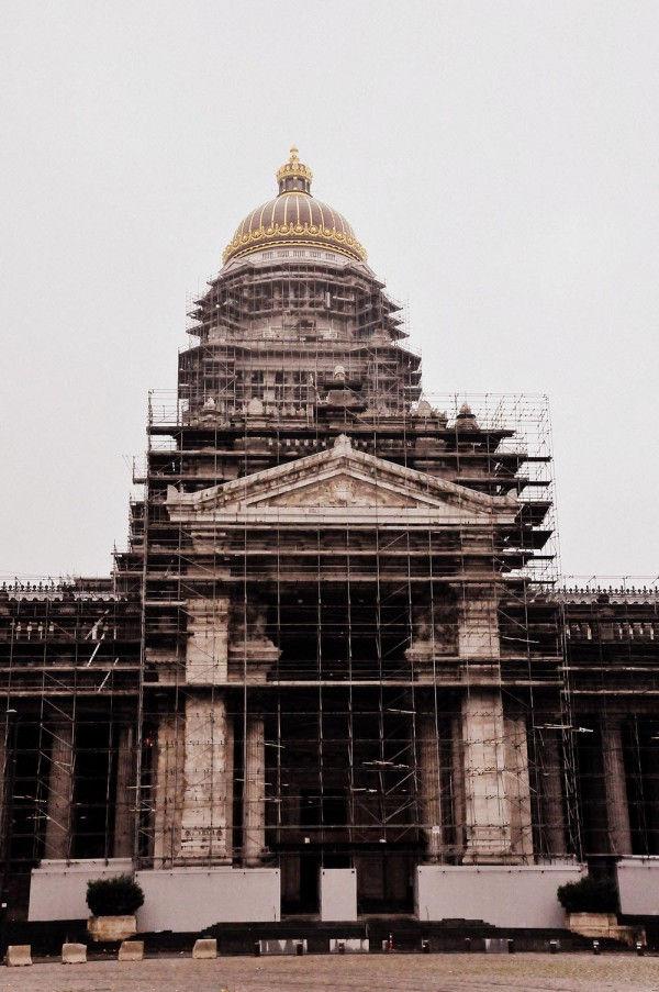 palais justice bruxelles