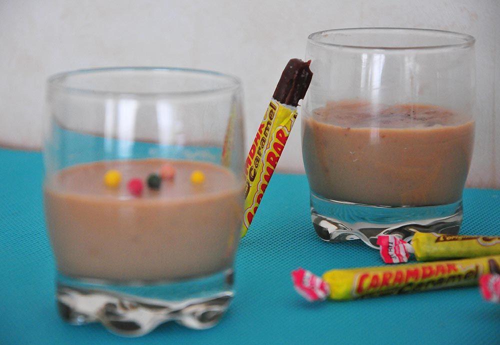 crème carambar