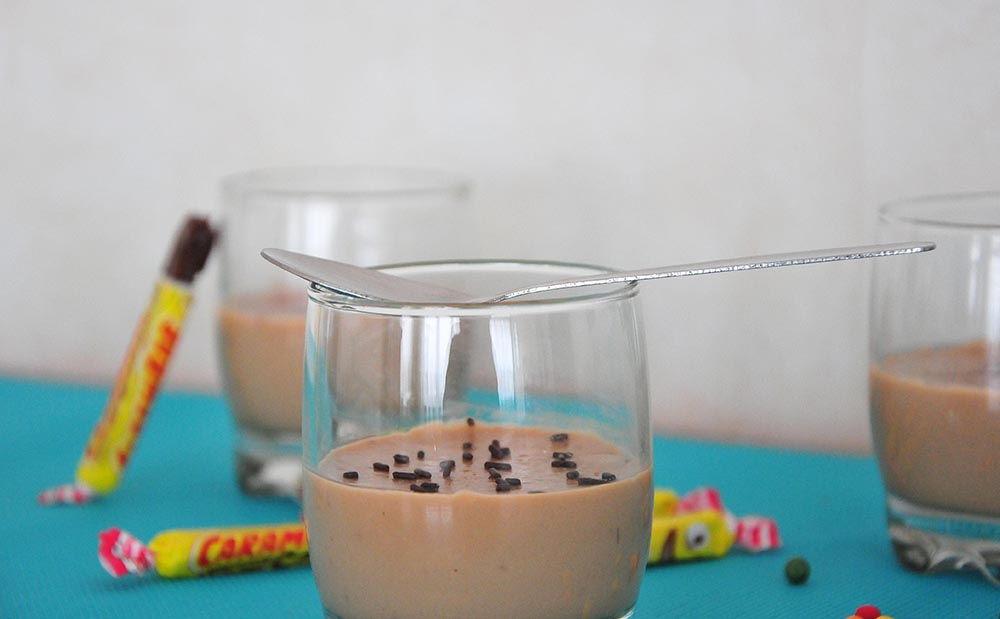 crèmes  carambars