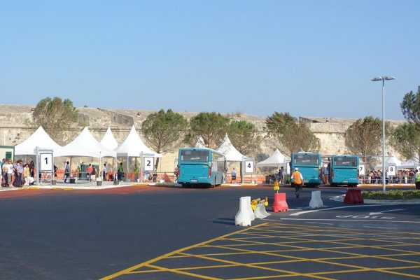 bus Malte