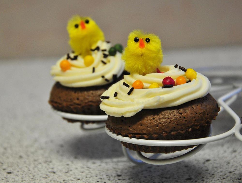 cupcakes de pâques 3