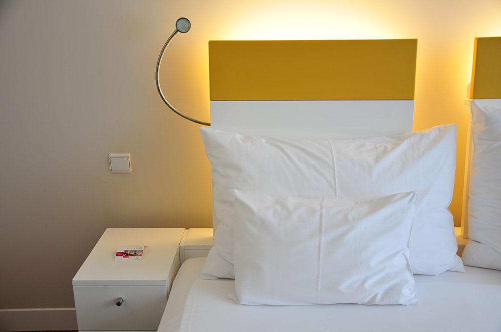 Andel's Hotel Prague