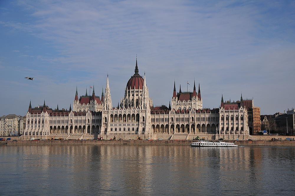 Parlement BudapestParlement Budapest