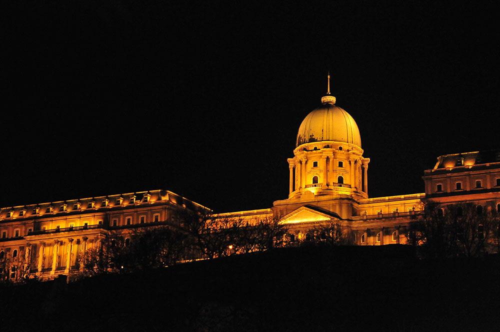 Château de Budapest