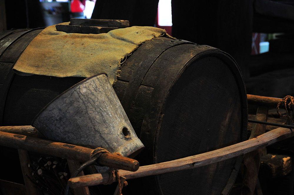musée du vin Metzingen