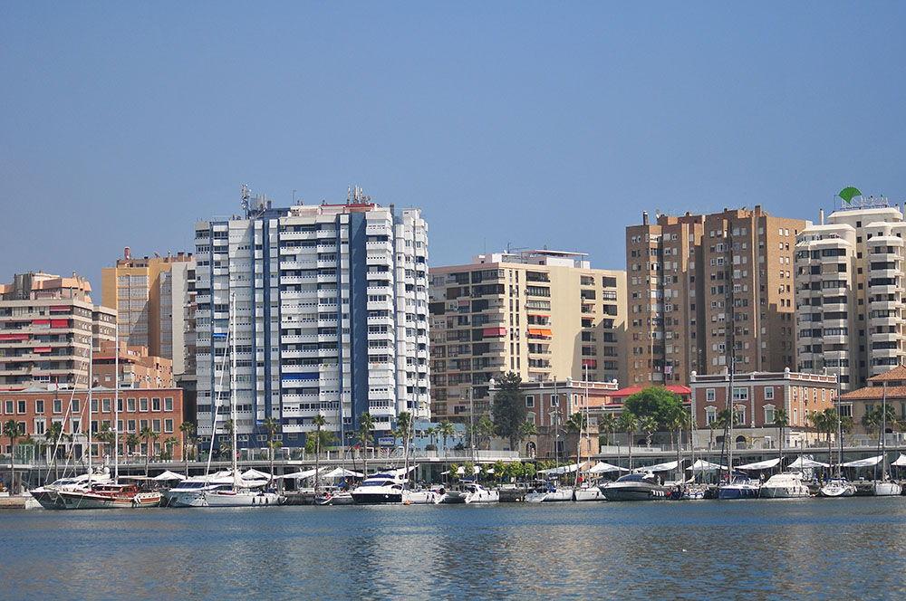 marina Malaga