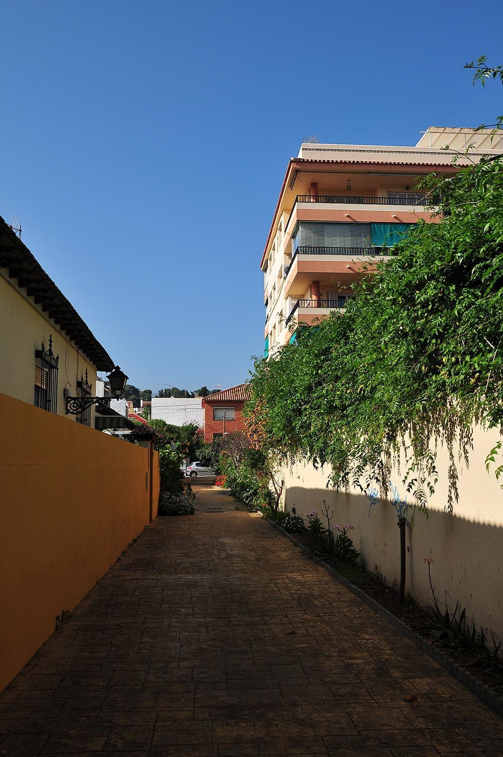 ruelles Malaga