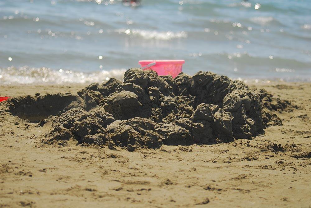 plage Larnaca
