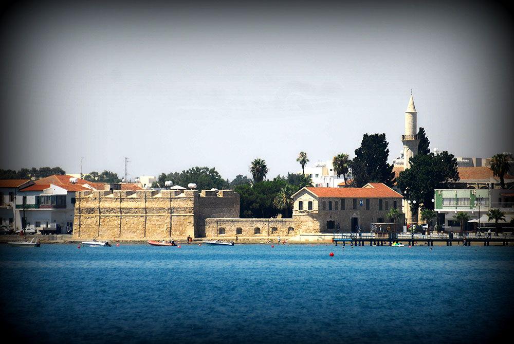 Larnaca Chypre