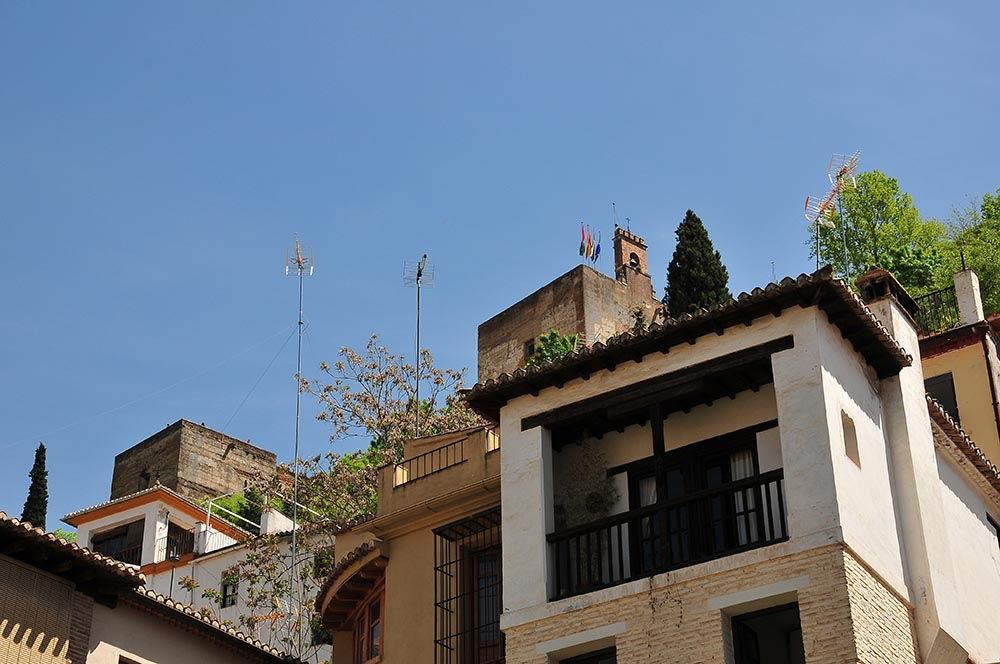 Granada, tourisme
