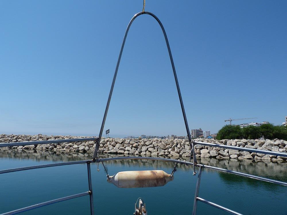 croisière zénobia Larnaca