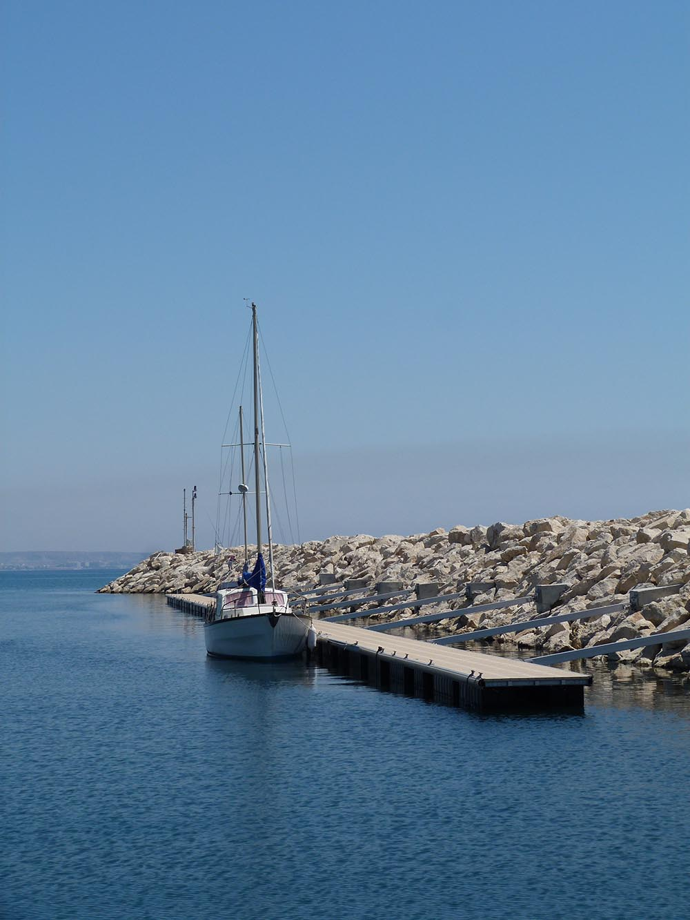 marina Chypre