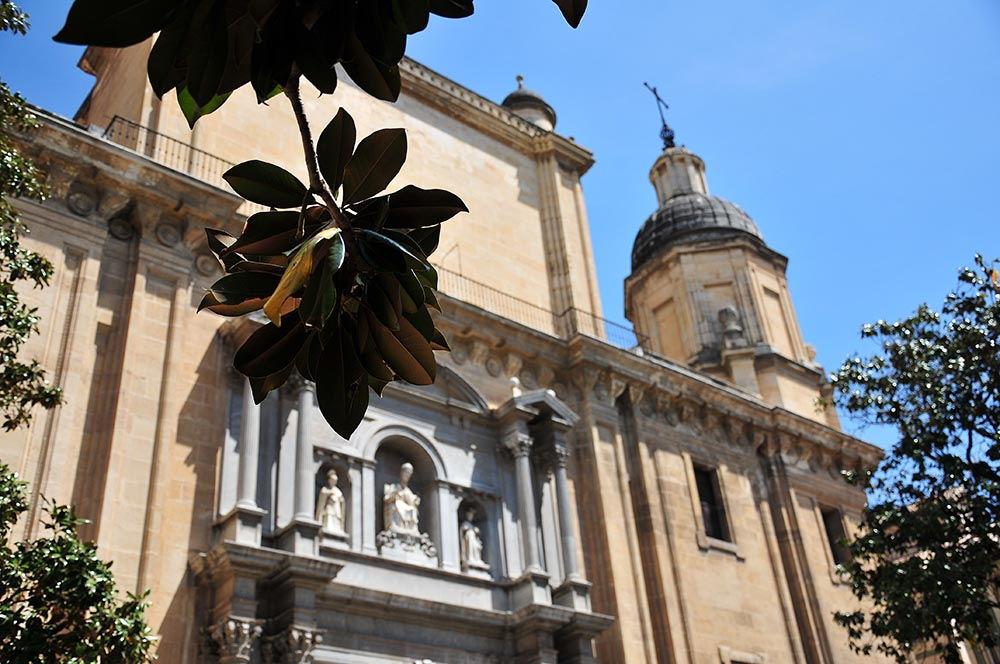 cathédrale de Grenade 3