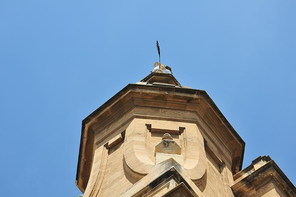 cathédrale de Grenade 4
