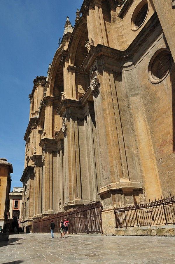cathédrale de Grenade 5