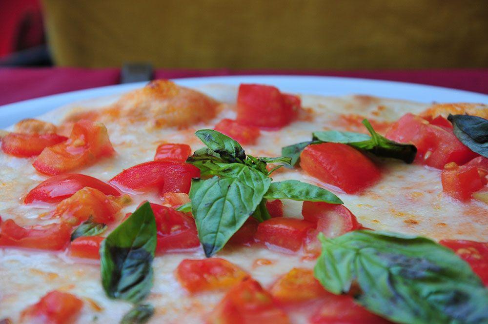 pizza , Kasbah, Cagliari