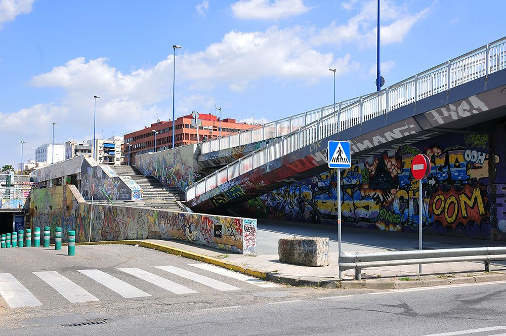 rives du Guadalquivir Séville