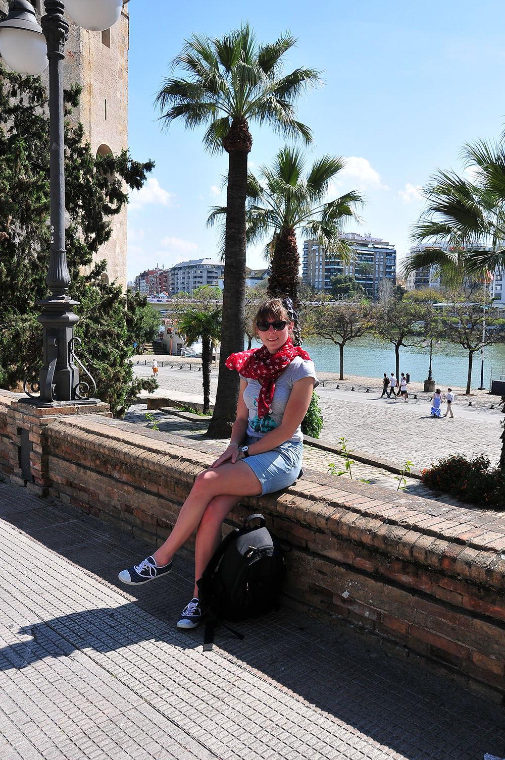 el arenal Séville