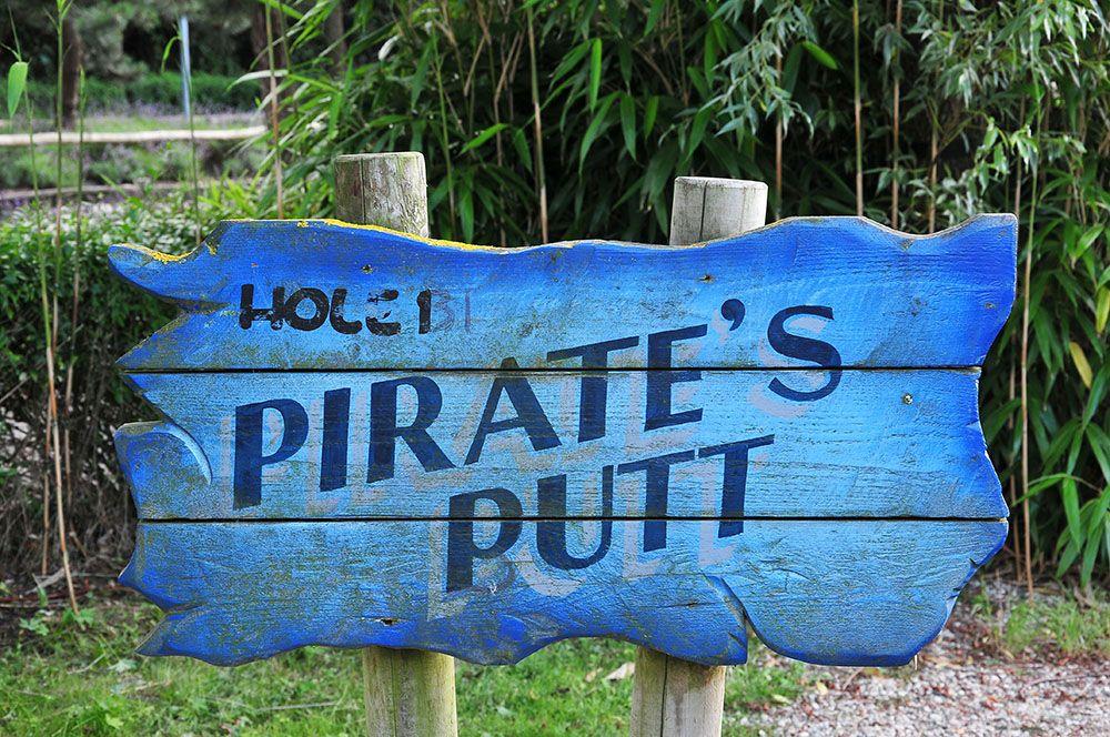 center parcs, Port Zélande