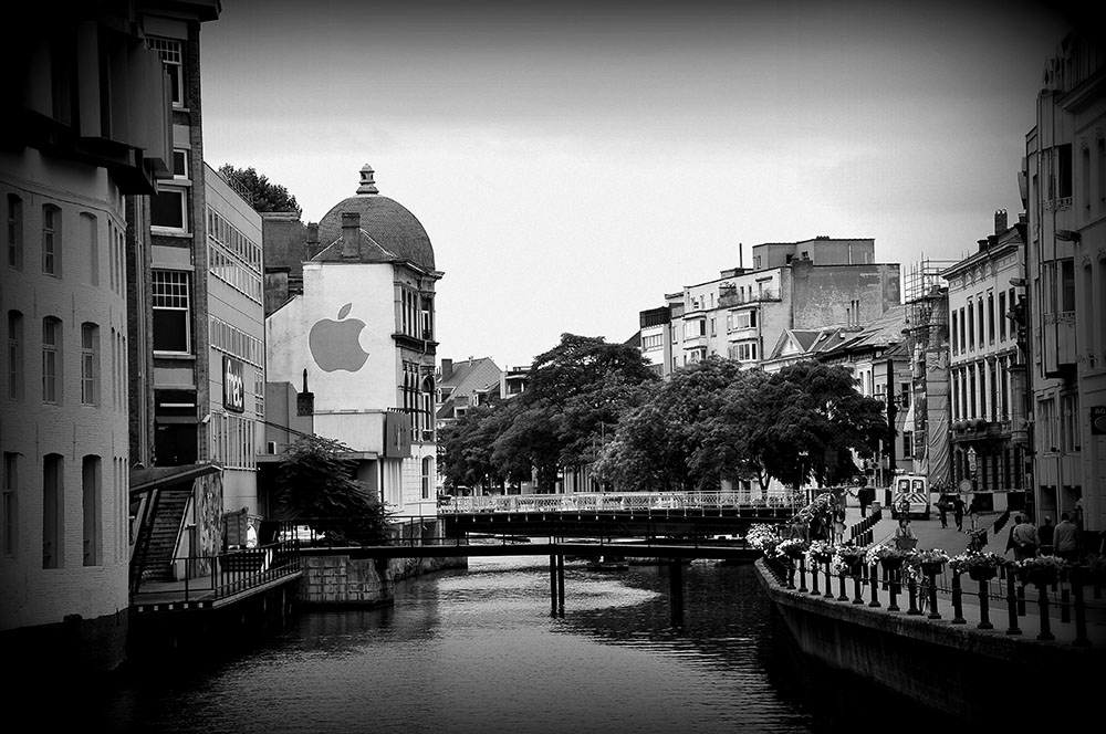 Gand Apple