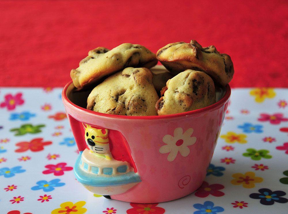 cookies chocapic