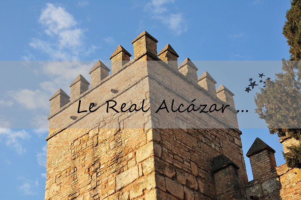 Real Alcazar Séville