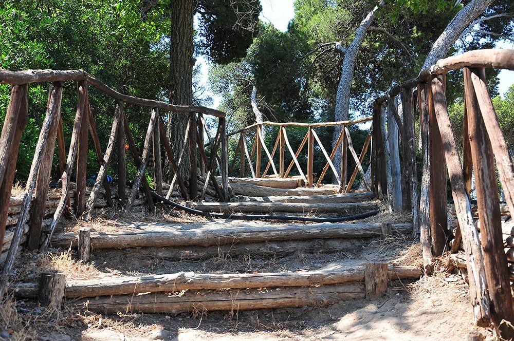Parco Monte Urpinu, Cagliari, Sardaigne