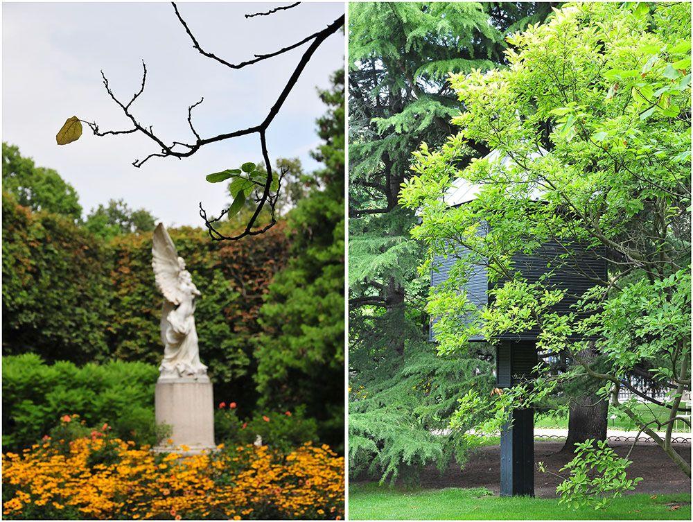 Paris Jardins du Luxembourg