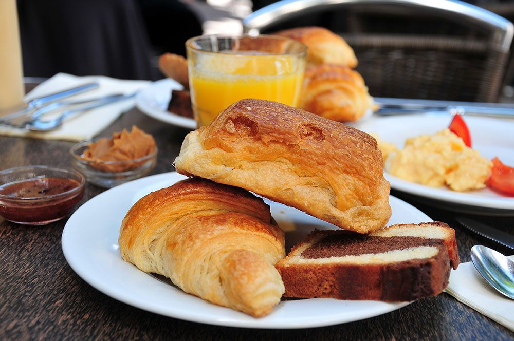 brunch café qui parle paris