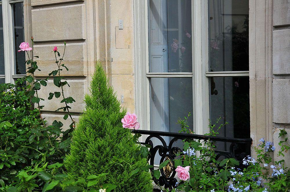 jardins de l'Elysée