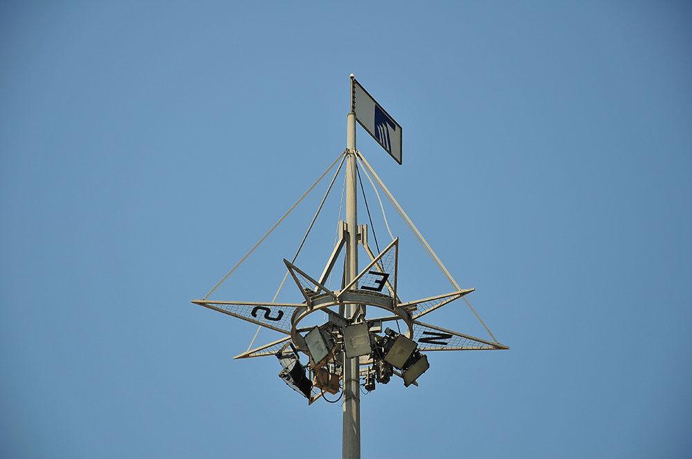 quartier de la Marina, Cagliari, Sardaigne