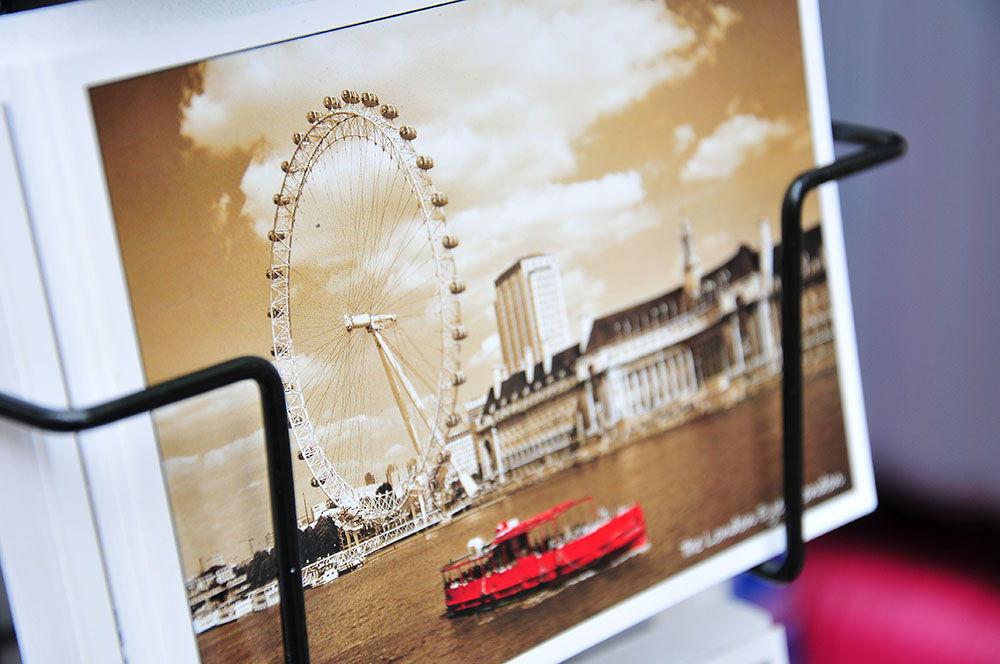 photographie Londres