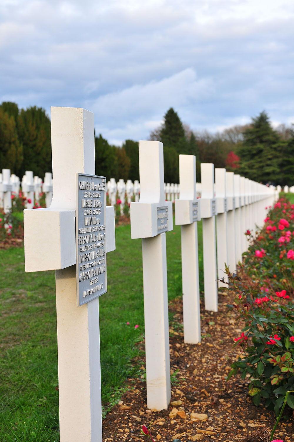 champ de bataille Verdun