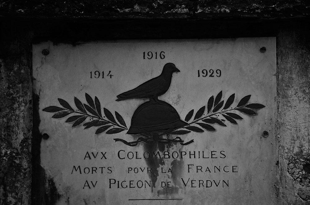 monument commémoratif Verdun