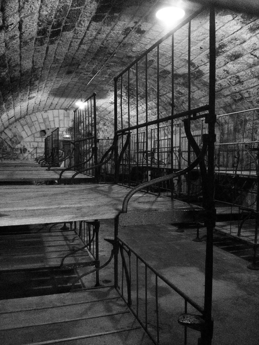 citadelle souterraine Verdun