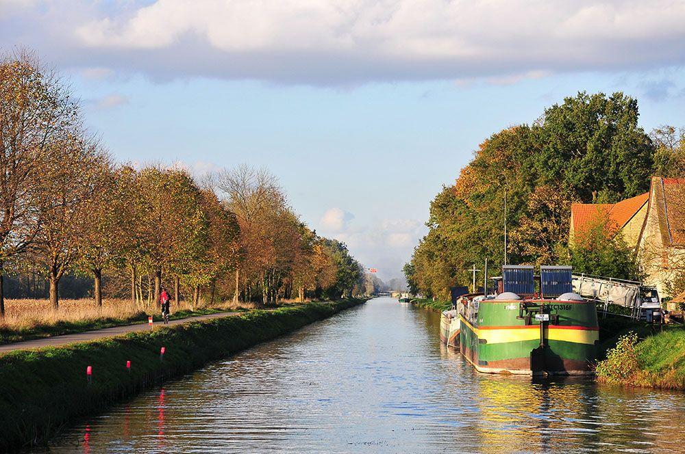 croisière fluviale en Alsace, le Boat (11)