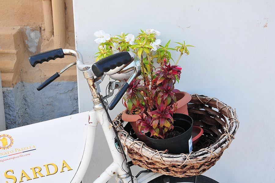 rues Olbia, Sardaigne
