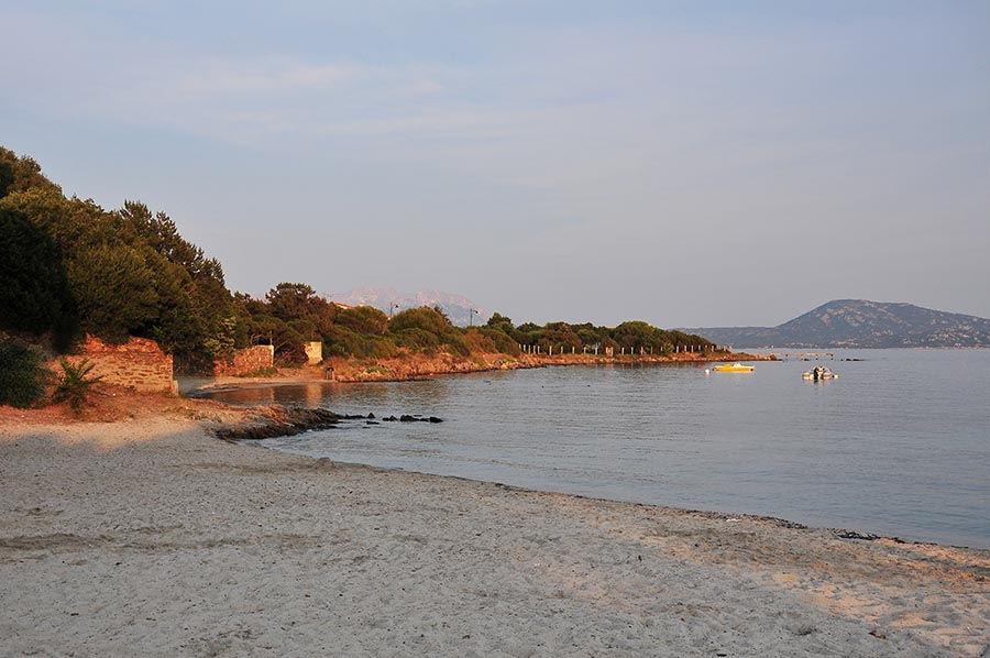 Notre plage privée ^^